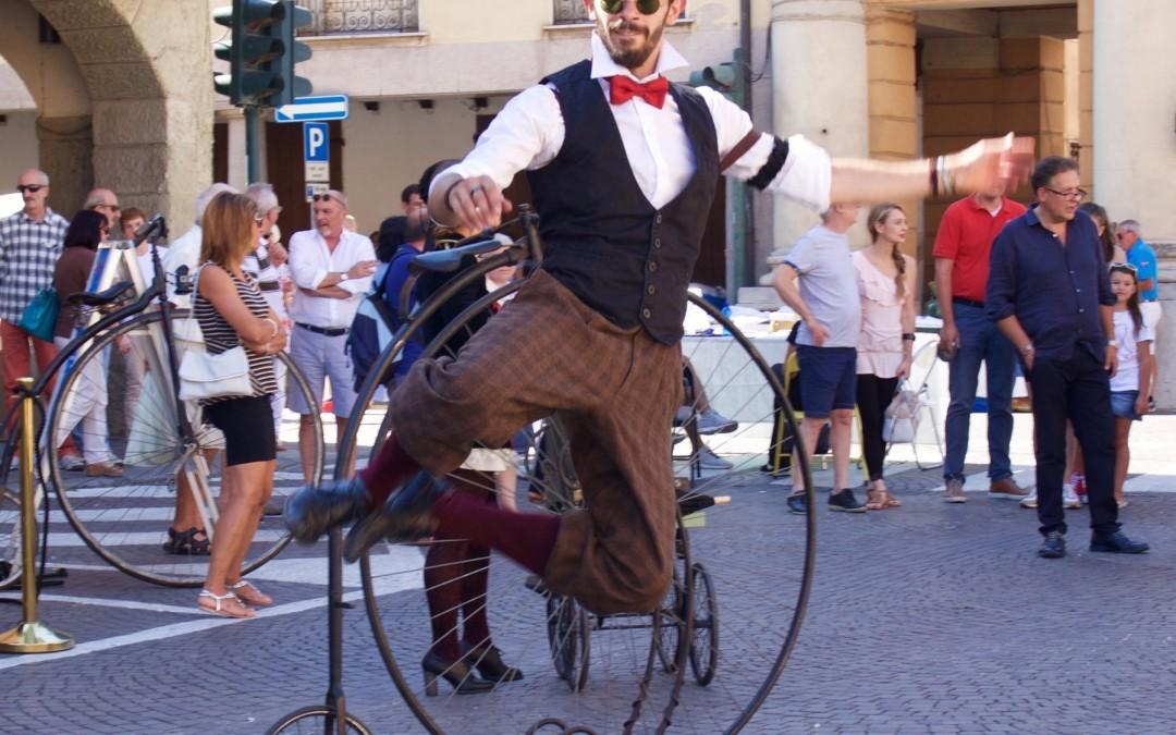 Biciclati