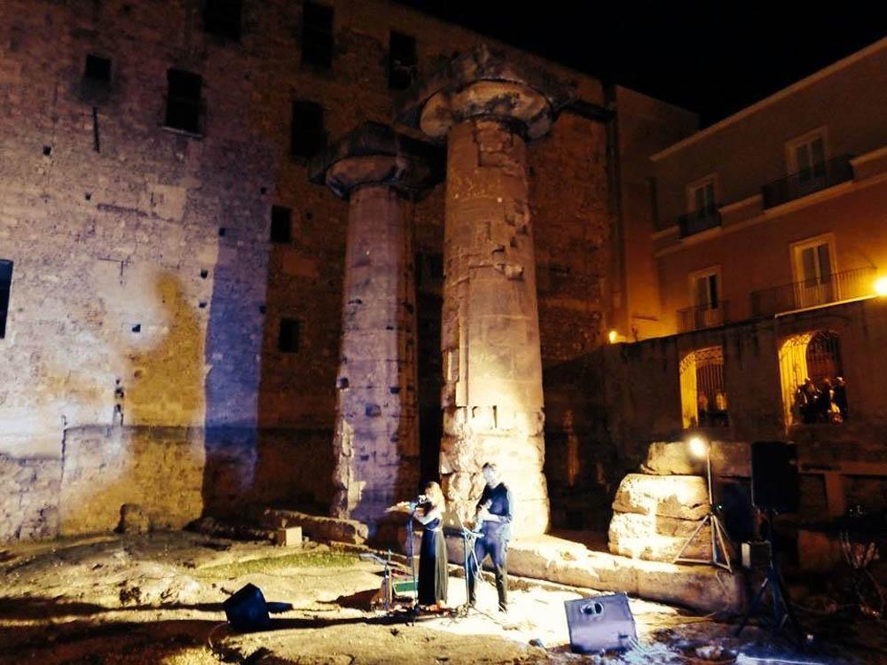 abbastanza Foto Gallery Taranto - Solo artisti esclusivi QU72