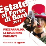 FORTE DI BARD FITZCARRALDO