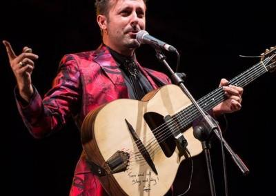 Dario Pinelli Quartet